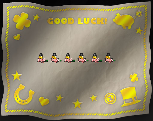 Jemandem Glück Wünschen