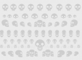 Vorschau - Smileyfeature Whois Wallpaper Skull.png